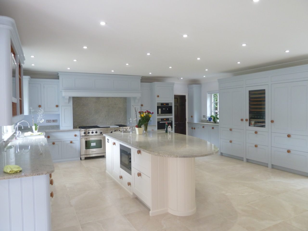 Hand Painted Bespoke Furniture Surrey | Kitchen Painter Surrey