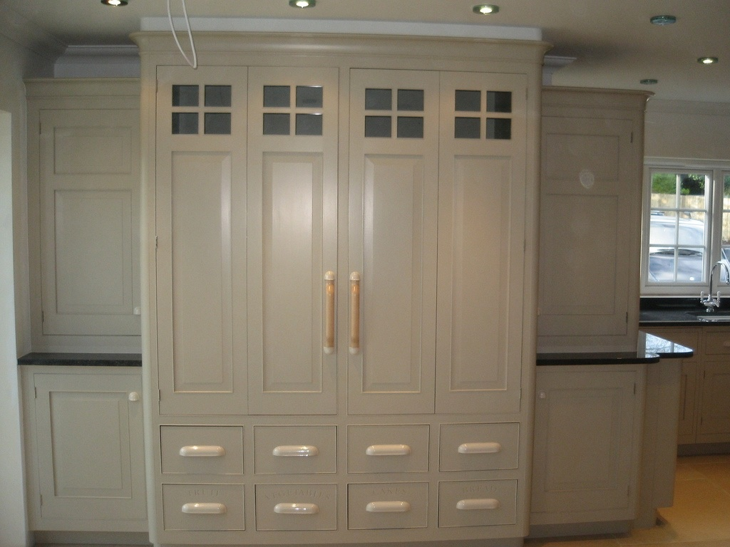 Hand Painted Kitchens London