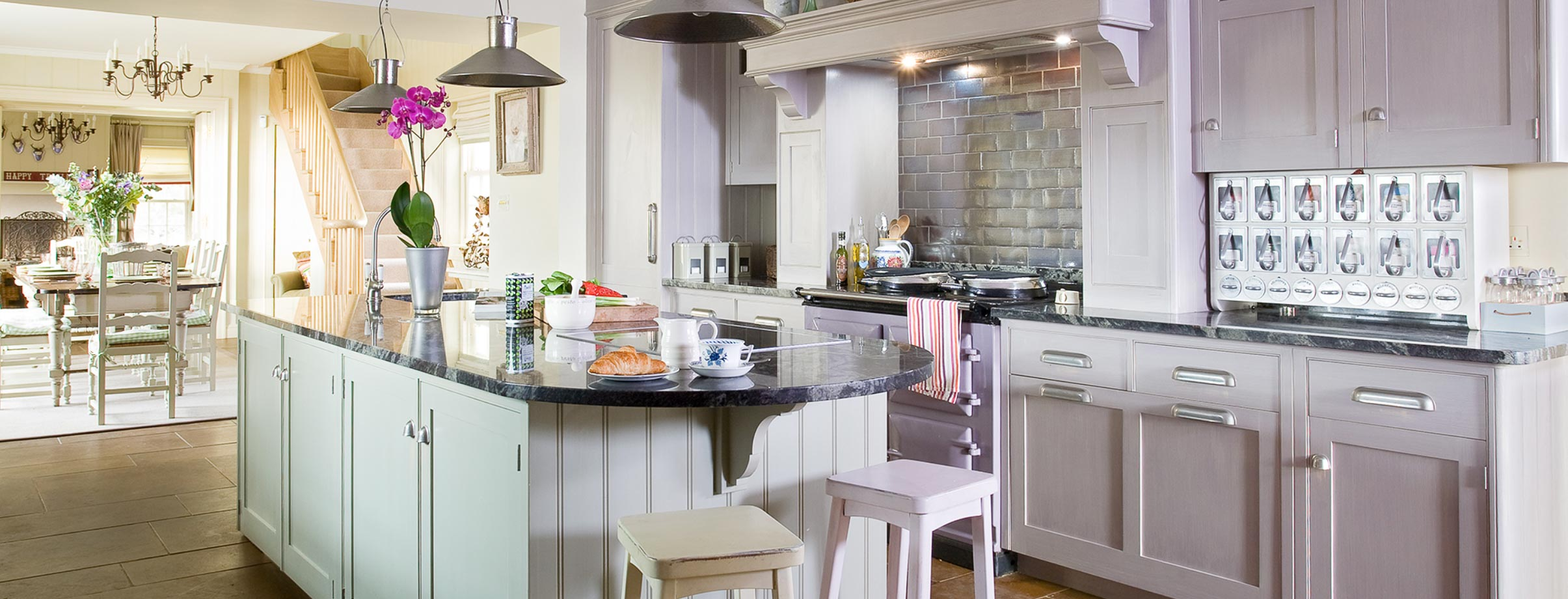 Kitchen Designer Jobs Dundee
