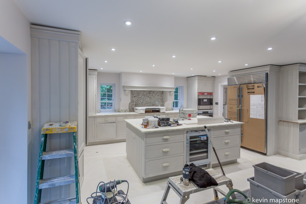 bespoke kitchen furniture | Hand painted kitchen Berkshire