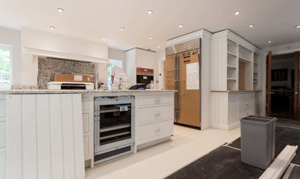 hand painted kitchens | Berkshire | bespoke kitchen furniture