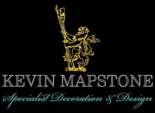 Kevin Mapstone