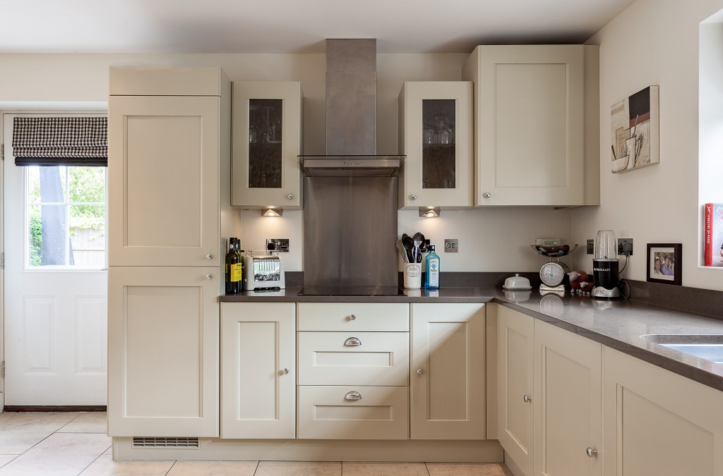 kitchen cabinet painters Shrivenham Oxfordshire