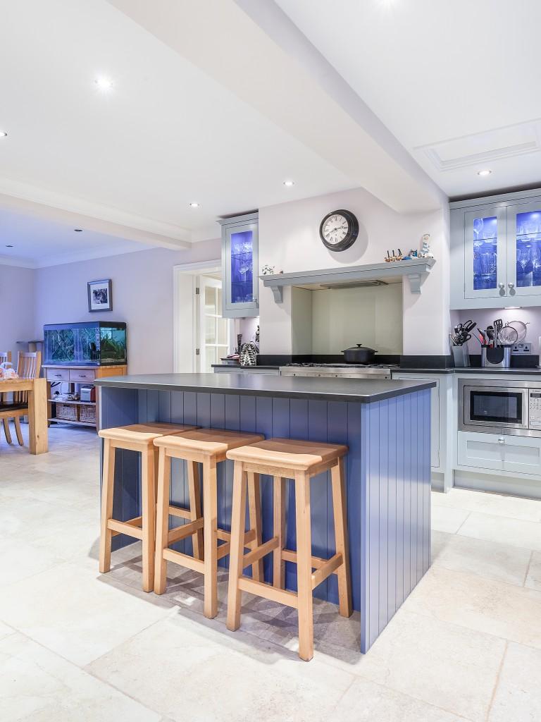 Bespoke Kitchen Berkshire