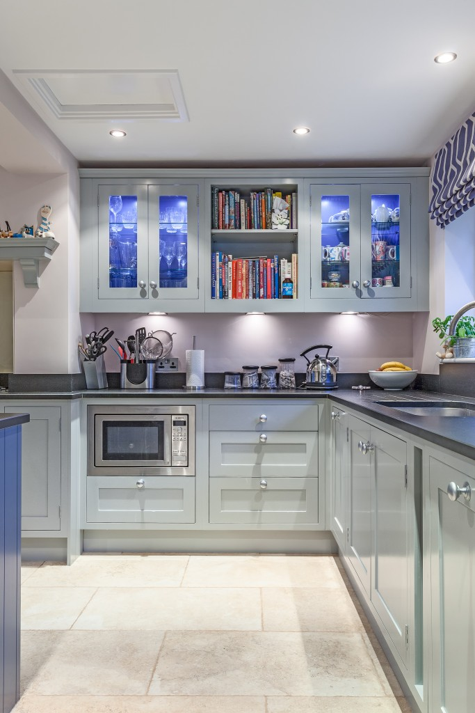 kitchen cabinet painters Berkshire