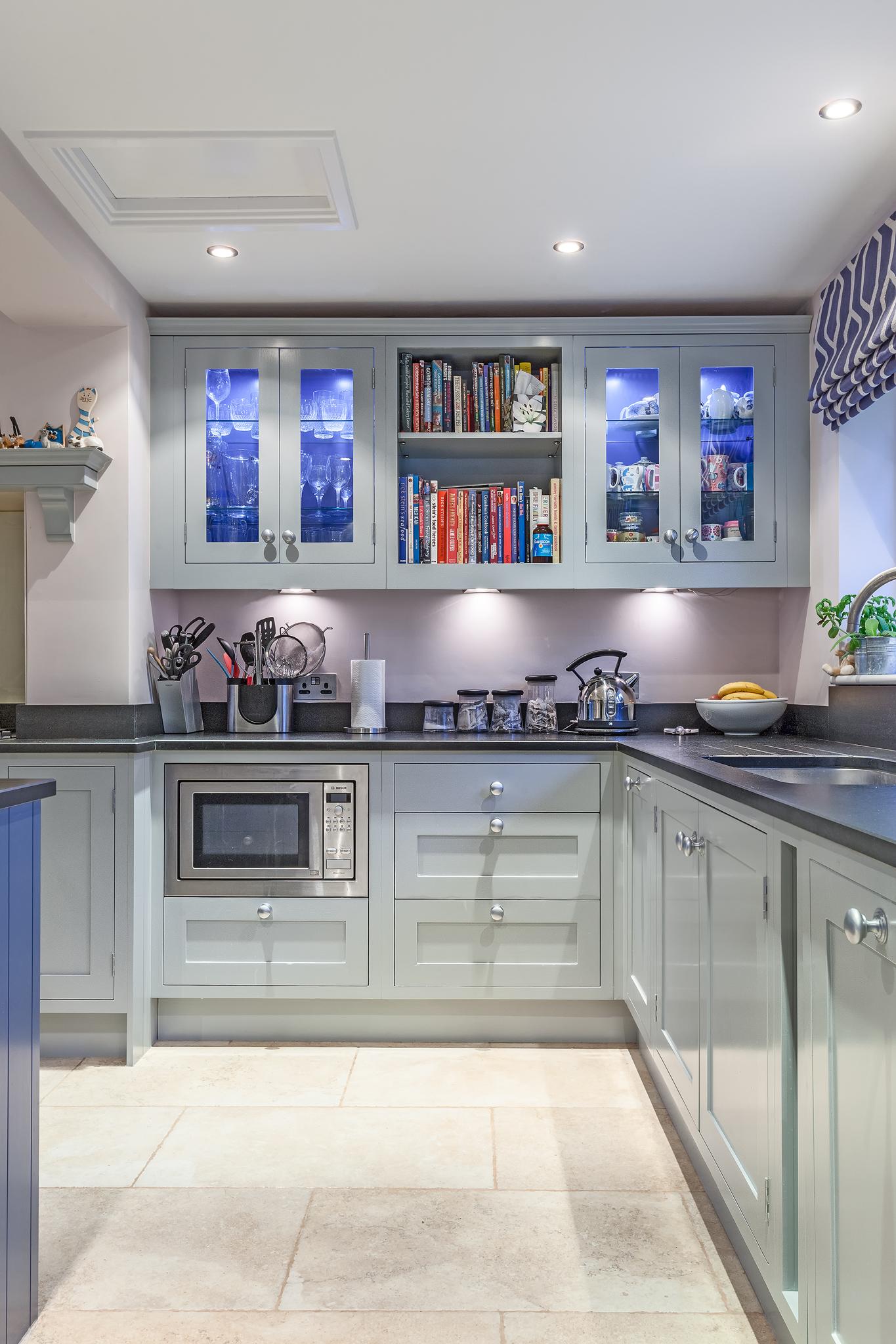 kitchen cabinet painters berkshire kevin mapstone