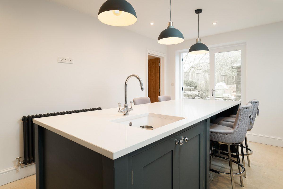 Bespoke Kitchen Newbury Berkshire