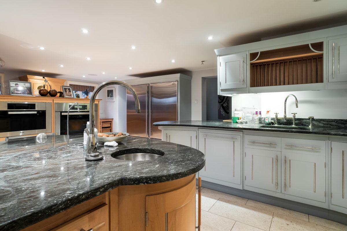 Mark Wilkinson Kitchen Berkshire